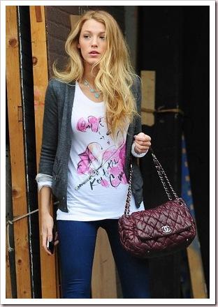 Модные новинки весенне-летнего сезона от Chanel.