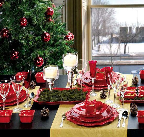 Подготовка к Новому году! Украшение и сервировка Новогоднего стола!