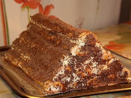 Самый надежный рецепт торта красивые