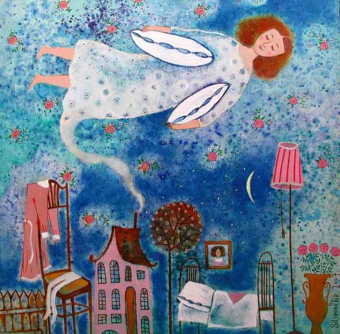 вниз трубе сон летаешь во сне считается самым