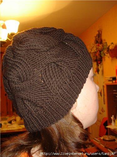 Шапки шарфики записи в рубрике шапки