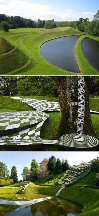 Сад самое интересное в блогах