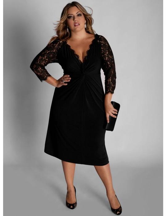 платья деловые