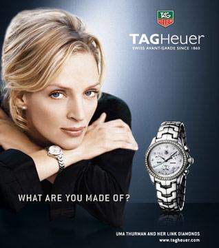 Какие часы носят знаменитости НОВОСТИ В