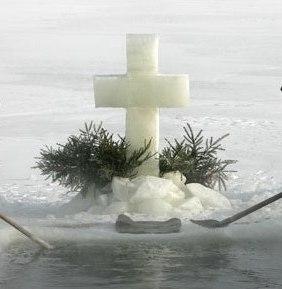 Приглашаем на крещенские купания