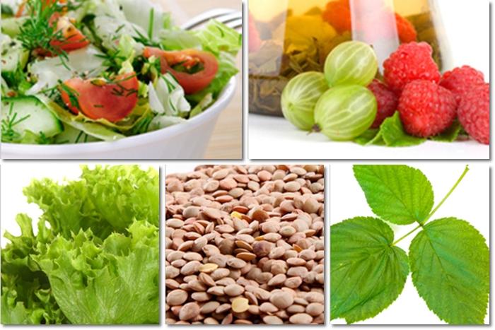 Витамин В9 входит в состав всех тканей человека, животных, растений и микроорганизмов.