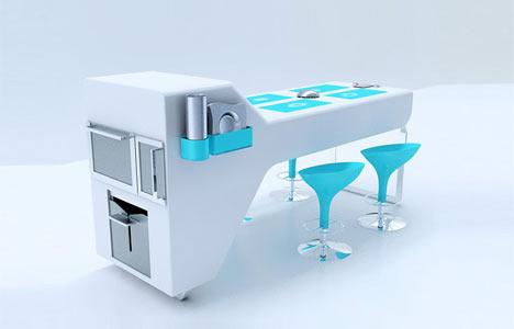 ...в космическом стиле.  Altera Design Studio...
