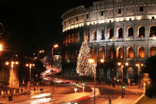 Новый год в Европе: 5 лучших городов.