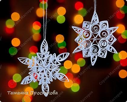 Новогодние поделки на новый год своими руками