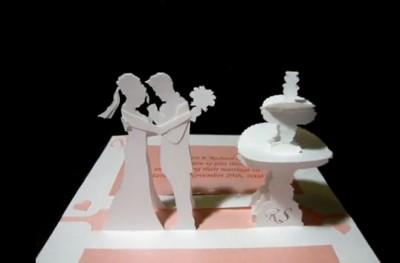 Лечебное голодание.  Pop - up валентинка (очень красивая!!!) со схемами.  Олигарх Максимов возомнил себя всенародным...