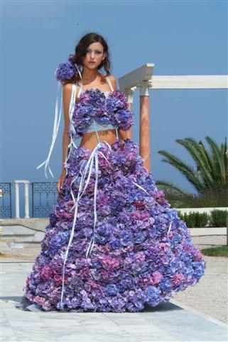 Платья из жаккардовой ткани