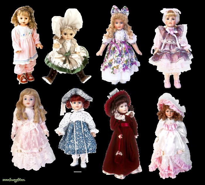 Как сделать фон для для кукол