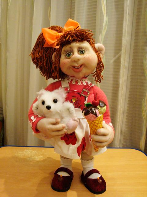 Название файла: Кукла чулочно-текстильная: Добавил: Worthy: Лицензия: Freew