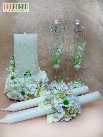 Свадьба своими руками киев