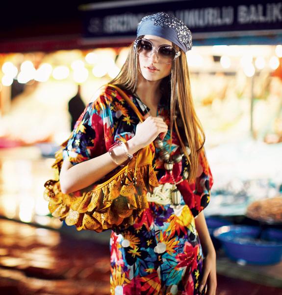 прически хиппи фото. хиппи стильно и модно прическа хиппи.