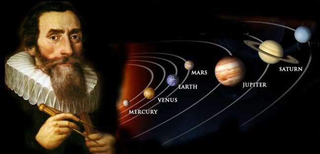 Метки кеплер телескоп космос земля