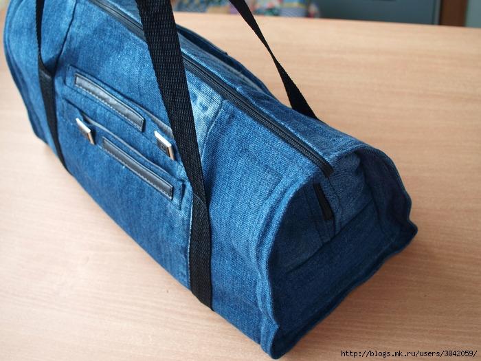 Сшить мужскую сумку своими руками мастер класс разные модели