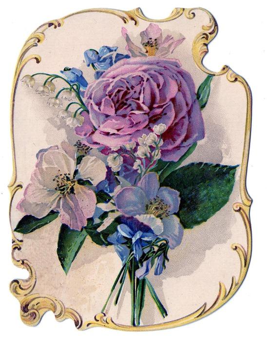 Запись понравилась. цветочные картинки. цветочный декупаж. картинки.