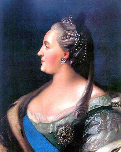 болезнь екатерины 2 Екатерина II - ПРАВЛЕНИЕ ЕКАТЕРИНЫ II (1762-1796.