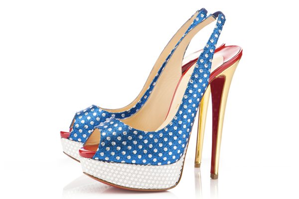 Туфли На Каблуке Фото