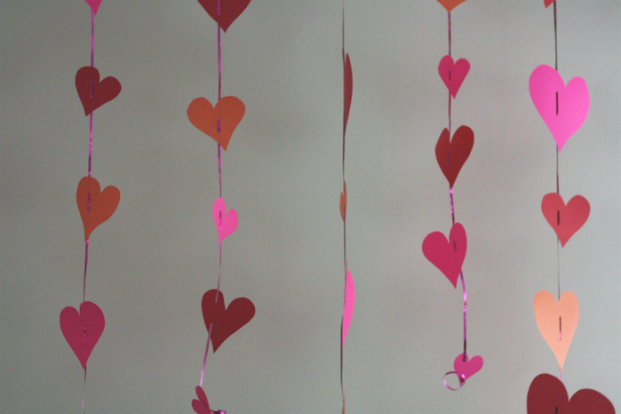 Своими руками сердце на стену 16