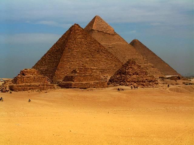 Аналитическая фирма Standard and Poor's Capital IQ опубликовала данные, согласно которым Египет в третьем квартале...