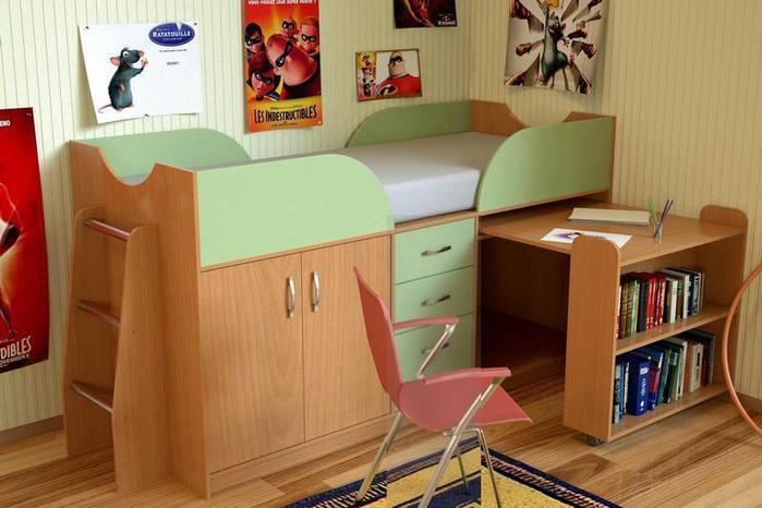 мебель в омске фото