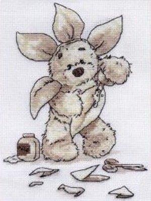 Схема вышивки крестиком Мишки Tompoli 01 Формат: jpg Размер: 2.56 Mb Схема вышивки крестиком Мишки Tompoli 01 Формат...