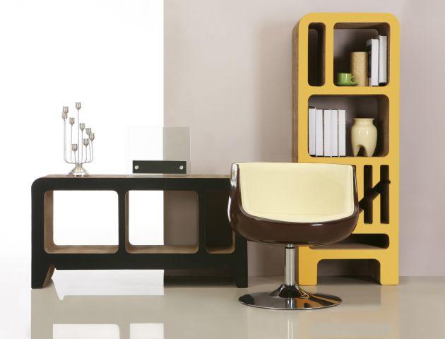 quot;Бизнес идея: Мебель из картона своими руками.