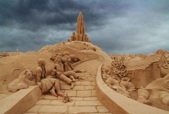 вяжущее из песка: