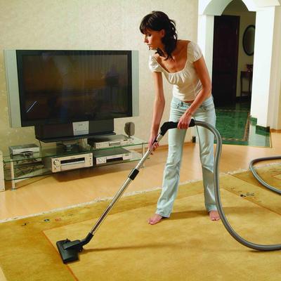 Как работает система флай леди, или как стать летающей домохозяйкой