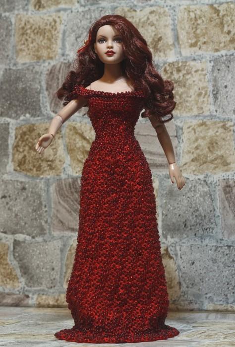 В Турции спасли... надувную куклу.