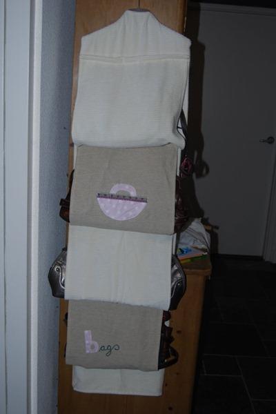сумка из меха сшить