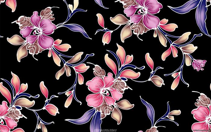 Flowers br / Wallpapers - нежные и красивые цветы.
