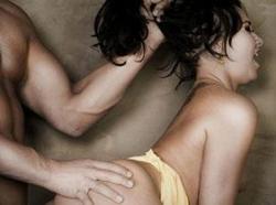 Не редкость, когда в интимных отношениях пары превалирует жестокость и груб