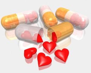 различные лекарственные вещества для профилактики и лечения птиц.