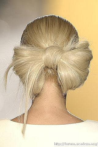 статье. бант. из волос розовым цветом.  Как сделать бантик из волос самостоятельно.  Смотрите в. Твитнуть.