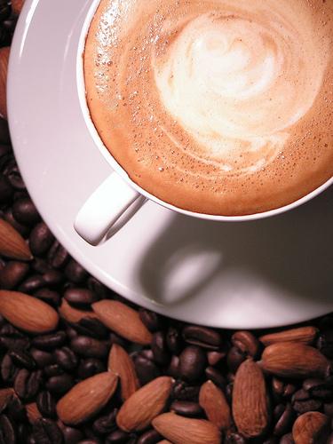 Продолжаем нашу серию летних напитков на основе кофе и...