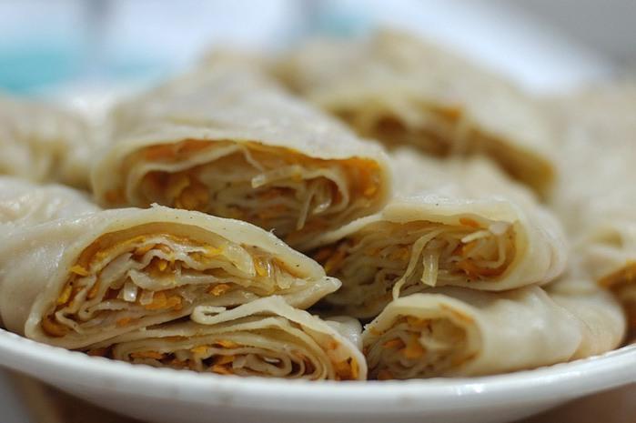 Уйгурская кухня и рецептами