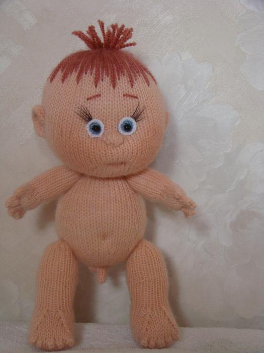 схема куклы марины голден