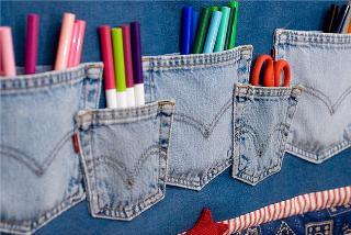 Итианна ,ну ещё посмотрите кое что можно смастерить из старых джинсов.