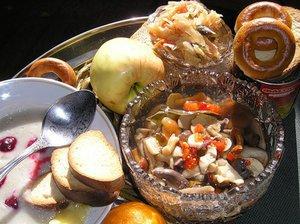 Сегодня в Ярославле состоится Фестиваль постной кухни.