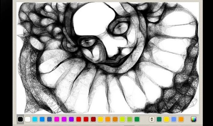 Беременные рисунки легкие для срисовки