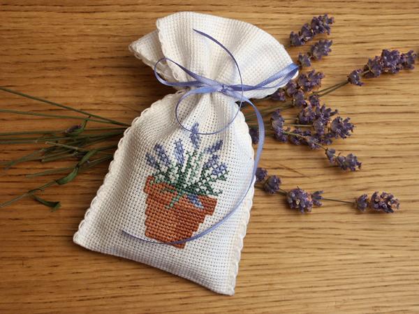 Мешочки для сушеных трав