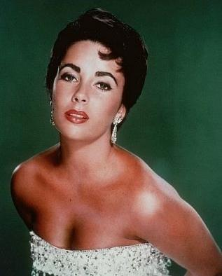 a biography of elizabeth taylor an acctress Elizabeth taylor born: february 27, 1932 london, england american actress elizabeth taylor is one of film's most famous women, having starred in over fifty films and having won two academy awards.