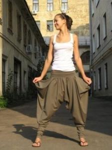 брюки гaлифе оптом от производителя