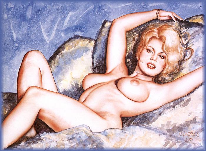 фото рисунки эротика