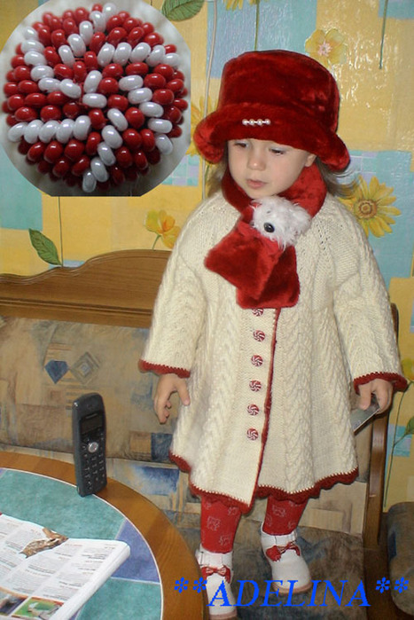Платье для снежной королевы своими руками 39