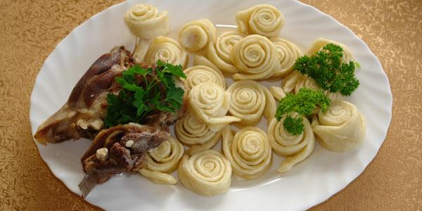 Дагестанская кухня фото