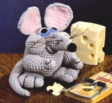 Рхемы вязания крючком игрушек амигуруми.  Овечка. что такое амигуруми...